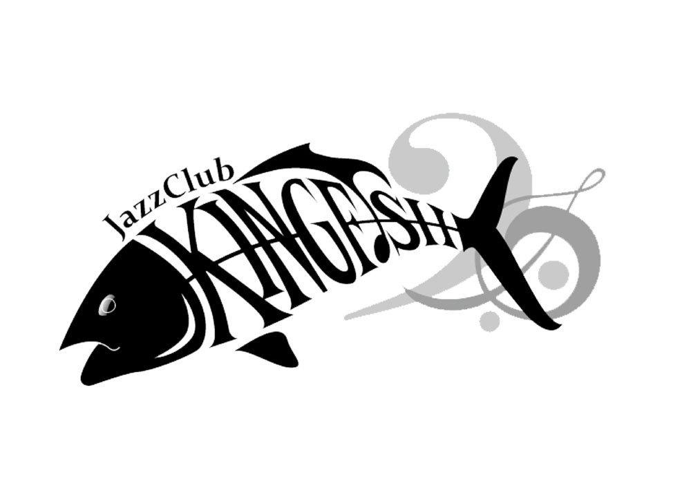 【KING FISH】「KING FISH JAZZ LIVE 」目見田光(Gt) N(Sax) 中村裕(Ba) 友田圭豪(Dr)